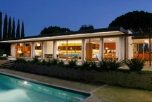 Richard Neutra / by Jill Spalding