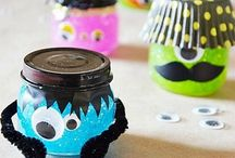 Halloween Favorites / Our favorite and fun ways to help celebrate Halloween