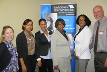 Cluster Awards 2012 / #SSES Cluster Awards hosted by South Shore VNA honoring cluster providers