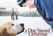 Holiday Films: Drama / A selection of holiday dramas on DVD from WNPL's collections...