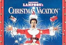 Holiday Films: Comedy / A selection of holiday comedies in WNPL's collections... / by Warren-Newport Public Library