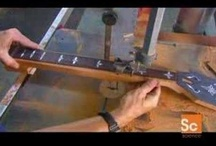"""The Making of Musical Instruments / Includes """"How It's Made"""" videos"""