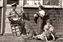 PreK-1 Folk Songs and other Kids' Songs / Lots of silly ones - more to watch than sing