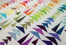 Quilt :: Triangle