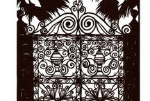 Ironwork / by Jill Spalding