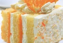 Recipes-Sweet Treats