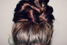 Beauty/Hair / by Alyssa Smith