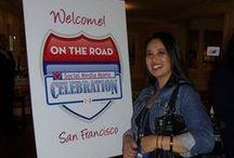 Disney Social Media Moms 2013 On The Road Celebration San Francisco / 2013 On The Road Celebration with Disney Social Media Moms / by LifebyCynthia