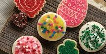 Lofthouse Holiday Cookies / All of your favorite Lofthouse holiday cookies in one place.