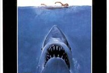 Shark Week / Take a bite out of WNPL's list of shark-themed movies and documentaries!