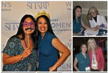 Sharp Healthcare Women's Health Conference San Diego / by LifebyCynthia