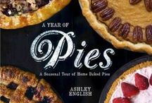 Everything's Better With...Pie! / Pie season is here, and WNPL has a great selection of cookbooks to help you find the perfect pie recipe for your celebration. We've also pinned a few of our favorite recipes here. / by Warren-Newport Public Library