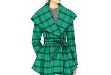 Fall Into Fashion 2014