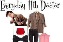 Everyday Cosplay / Looks inspired by your favorite pop-culture characters! Cosplay for your everyday life!