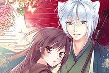 dessin manga / les plus beau dessins manga et couples de pinterest
