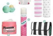 Hospital Bag Must-Haves / A few of our favorite things to include in your hospital bag