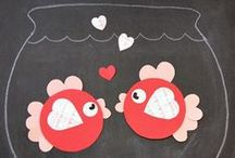 Valentine's Day / Our favorite ways to celebrate Valentine's Day with your little ones