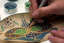 Turkish-Islamic Arts&Crafts&Architecture