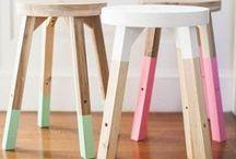 Cool Ikea hacks / Great ideas to pimp or upgrade Ikea furniture • Leuke ideeën om Ikea meubelen te pimpen of upgraden
