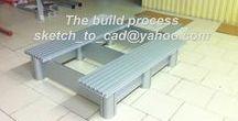 CNC 1 the build process / CNC 1 the build process