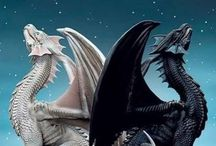 Dragons / I just love dragons