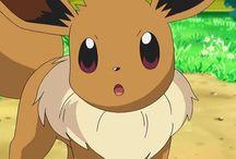 Pokemon / Eevee is the best