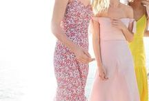 WEDDING GUEST / Outfit ideas for wedding guests