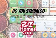 Do You Symbaloo - Homeschool Symbaloo Resources / Symabloo boards and information !