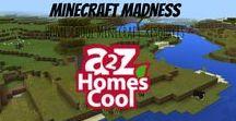 Minecraft Madness- Homeschool Minecraft Resources