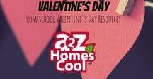 Valentine's Day ♡ -Homeschool Valentine's Day Resources