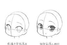 "How To Draw ""Chibi"""