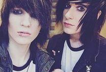Johnnie & Jake