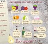 Nos recettes / Les recettes 100% fruits et légumes frais