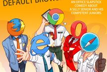 The browsers