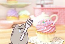 #pusheencats