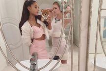 Ariana Grande / Ariana Grande's photos❣️