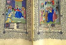 (Book of Hours DB) Les Trés Riches Heures de Duc de Berry
