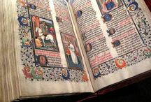 (Book of) Horas de Santa Catalina de Cleves