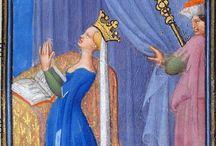 (Book of Hours DB) Belles Heures de Jean de France