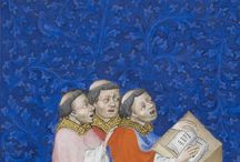 (Psalter DB) of Jean de Berry