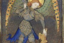 (Book of) Heures de Marguerite d'Orleans