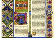(Bible) Bible of Borso d'Este