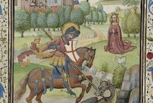 (Book of Hours) Arenberg Hours / Ms. Ludwig IX 8 Willem Vrelant (Flemish, died 1481, active 1454 - 1481) Bruges, Belgium (Place created) Early 1460s