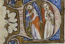 (Book of) Horas de Isabel de Baviera/Horae ad usum Mettensem