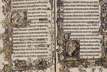 (Psalter) Ormesby Psalter (Bodleian, Ms. Douce 366)