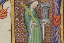 (Breviary) Breviari de Martí l'Humà / Breviarium secundum Ordinem Cisterciencium o Breviari de Martí l'Humà (1380-1450)