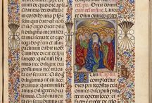 (Breviary) Breviario de Isabel la Católica