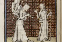 Guillaume de Digulleville, Pilgrimage of Human Life (1400-1410)
