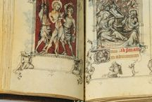 (Book of Hours) of Jeanne d'Evreux