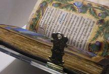 (Book of Hours) Grandes Heures Anne de Bretagne